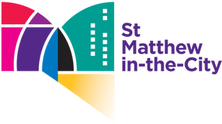 St Matthew's New Logo