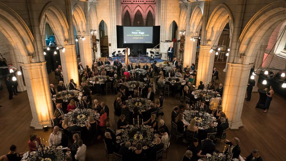 NZSO | A Gala Soiree 2017