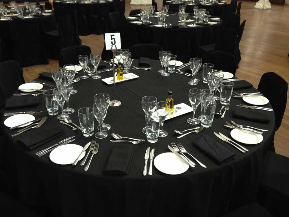 Ford Motor Award Dinner