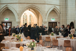 Business Breakfast 2015