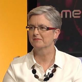 Vicar Helen Jacobi discusses Easter on Media Take