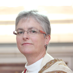 Rev Helen Jacobi