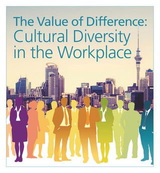 Iconic inner city church leads discussion on cultural diversity in the workplace