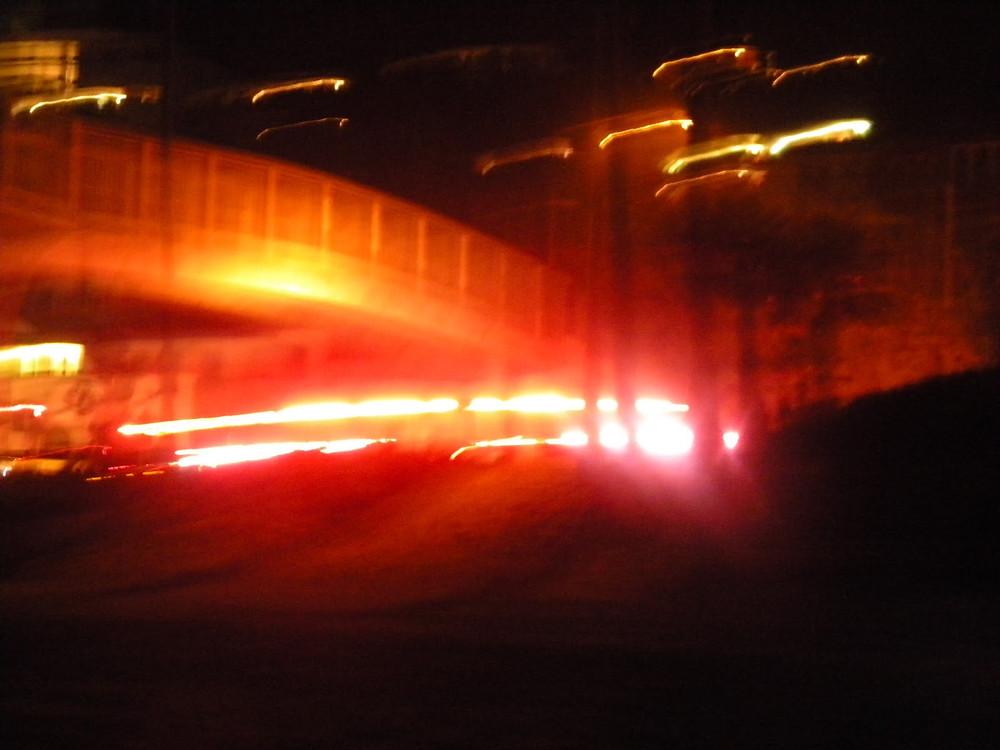 Emergency lights at night.JPG