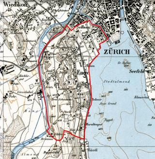 15. September 2018: Spaziergang entlang der Quartiersgrenze (2. Etappe)