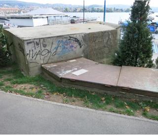 """3.September 2020 """"Bunkerführung: die Limmatstellung"""""""