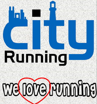 City Running: Neuer Flyer