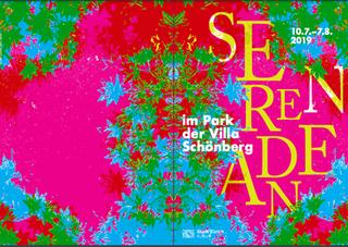Serenaden im Park