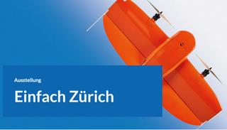 """15. Oktober 2020: Führung durch die Ausstellung """"Einfach Zürich"""" im Landesmuseum Zürich"""