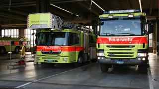 21. September 2019: Besuch bei der grössten zivilen Rettungsorganisation der Schweiz