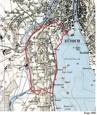 16. Juni 2018: Rundgang entlang der Quartiergrenze (1. Etappe)