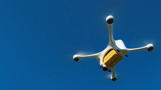 Zentrallabor Zürich führt Transport von Laborproben per Drohne weiter