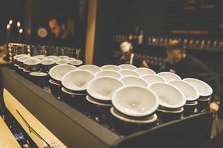 17.1.2019: Neueröffnung Cafe/Coworking Space am Tessinerplatz