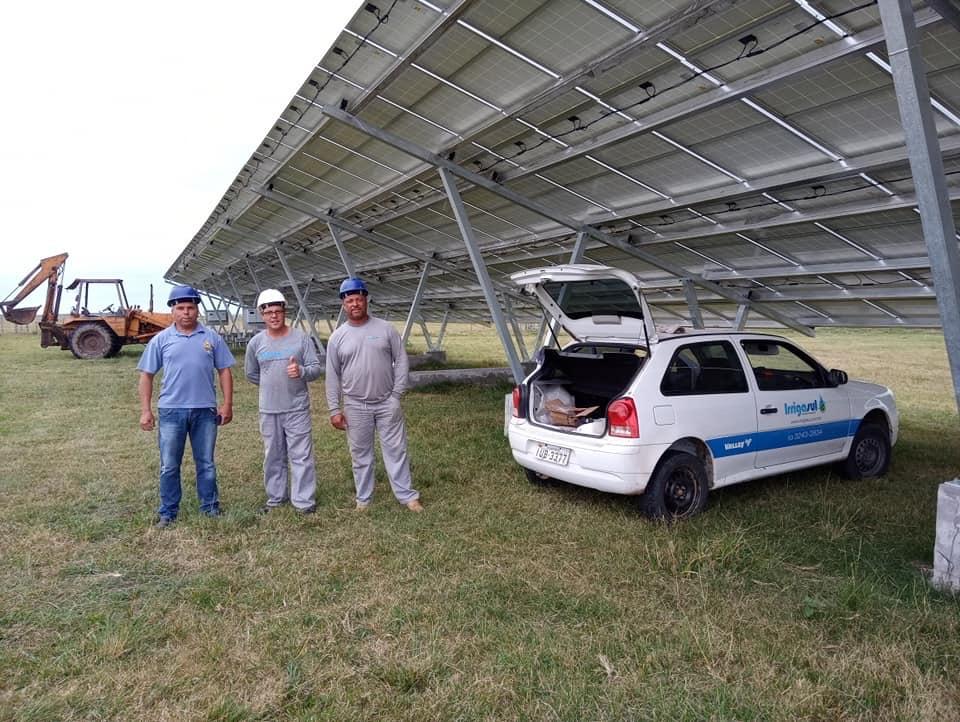 Equipe Solar