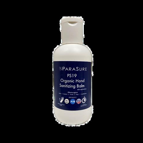 ParaSure  Organic Hand Sanitising Balm