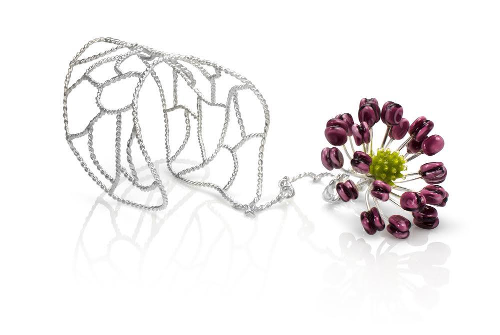 Beginning of Life Bracelet+Ring Ver