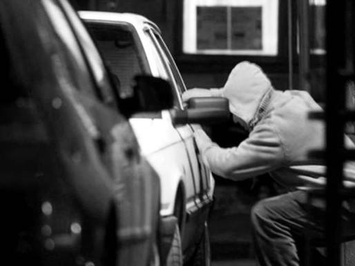 Principales cibles des voleurs : les voitures françaises ont la cote...