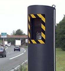 Bientôt un radar pour détecter l'alcool au volant ?...