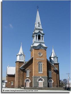 Saint-Ferdinand-d'Halifax