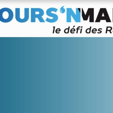 Course TOURS'N'MAN - passage annulé à Cheillé
