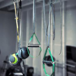 DIY Fitness Equipment