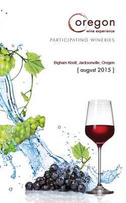 OWE Participating Wineries Booklet