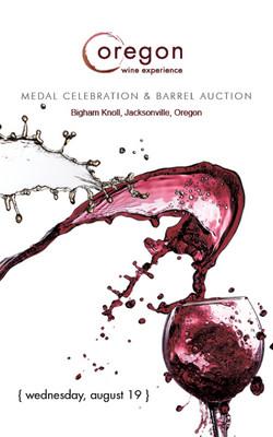 OWE Medal & Barrel Booklet