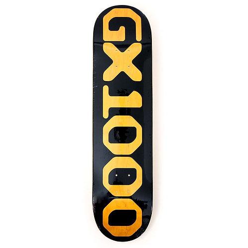 GX1000 DECK