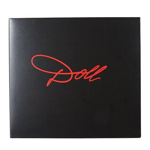 GIRL DOLL DVD
