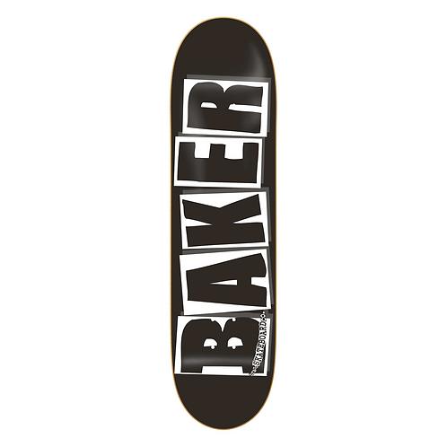 BAKER DECK