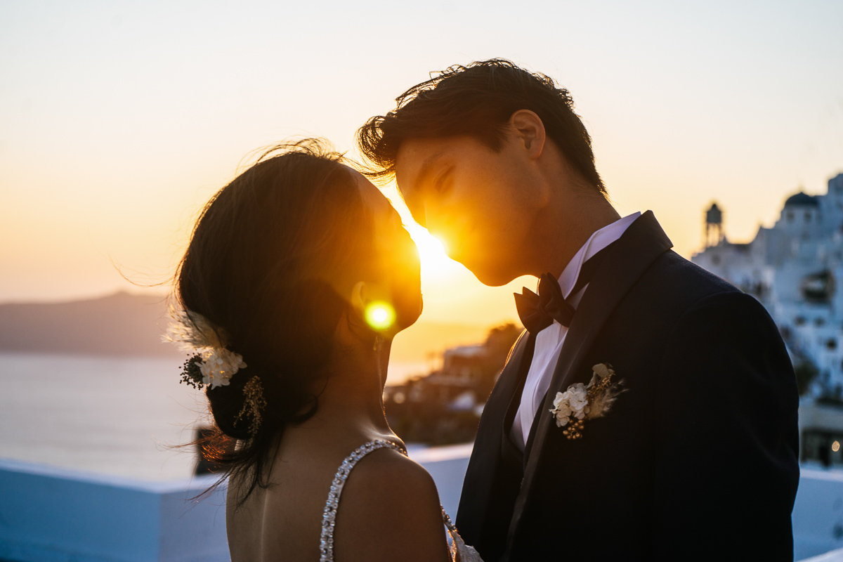 Full Wedding Day Package