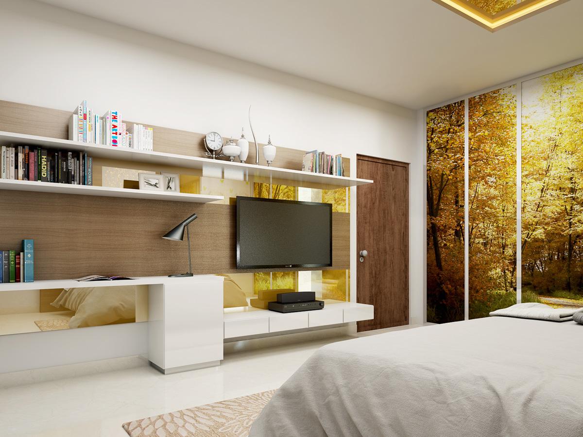 010 Master Bedroom 2