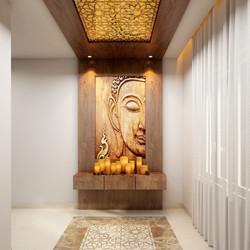 001 Entry Foyer