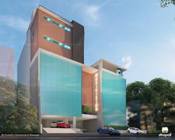 Dr Sharath Hospital