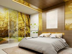 009 Master Bedroom 1