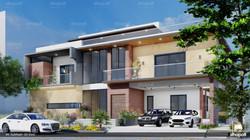 Subhash Residence