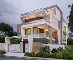 Tirupathi Residence