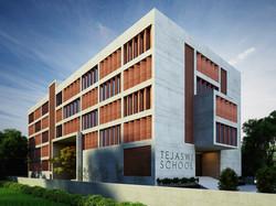 Tejaswi School