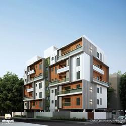 Kishore Apartment