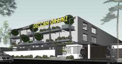 Deccan Grainz Factory