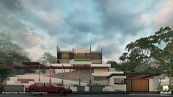 Rakesh Reddy Residence