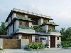 Akshara Residence