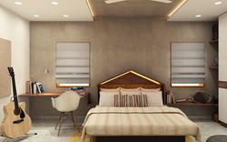 Kids Bedroom - 01
