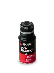 Nutramino Preworkout Berry