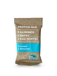The Protein Kitchen Bar Coconut Almond