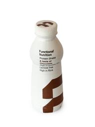 Functional Shake Chocolate Lactosefri