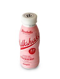Barebells Shake Strawberry