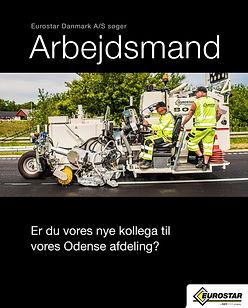 Eurostar_stillingsannonce_arbejdsmand_fa