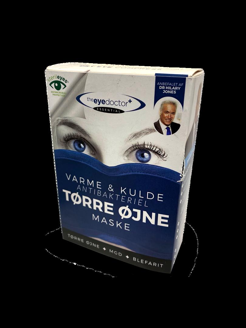 Tørre øjne - The Eye Doctor