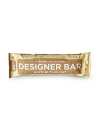 Designer Bar Hazelnut Nougat
